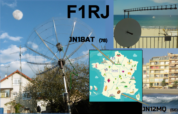 Primary Image for F1RJ