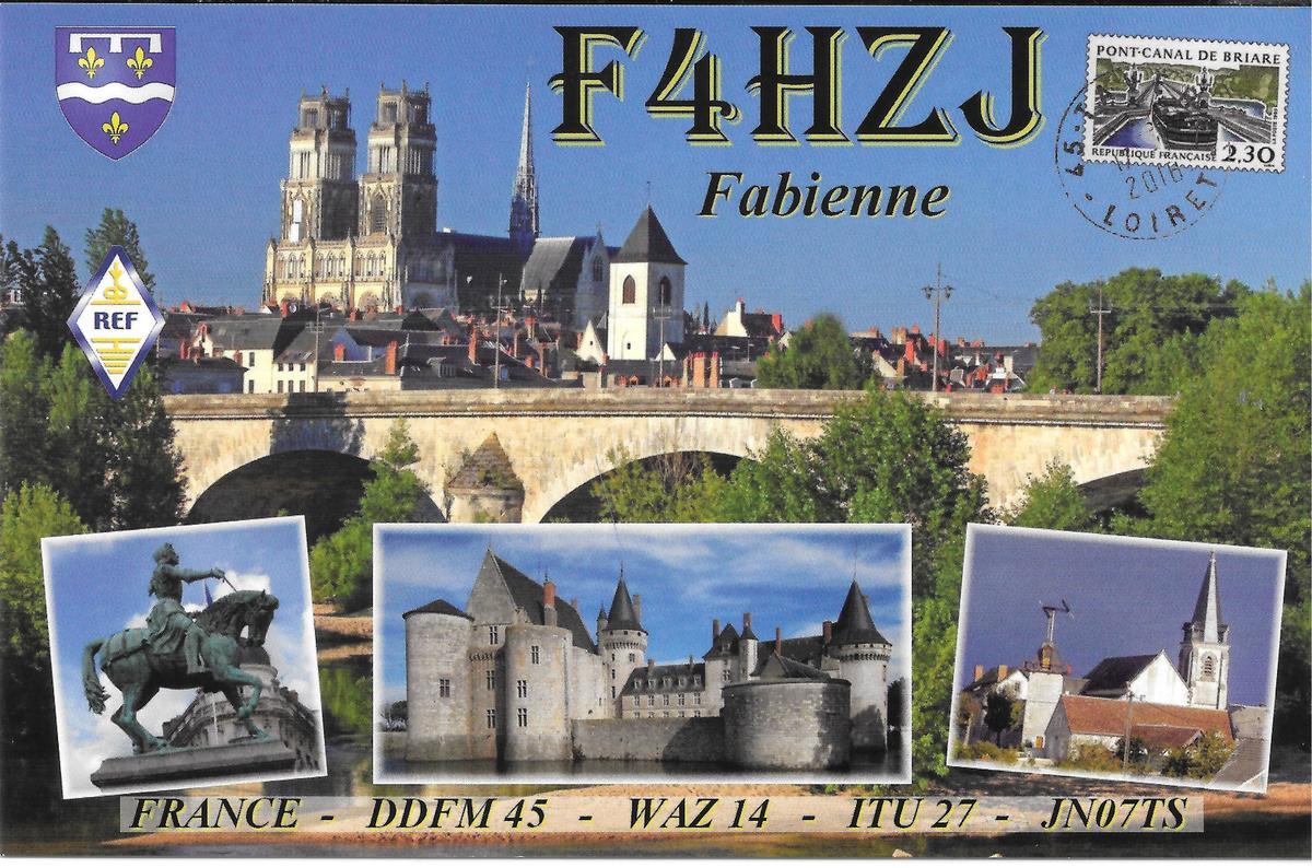 Primary Image for F4HZJ
