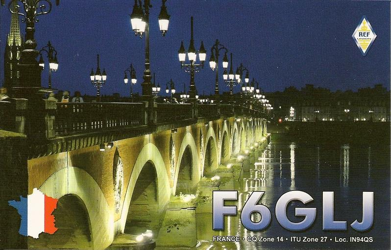 Primary Image for F6GLJ