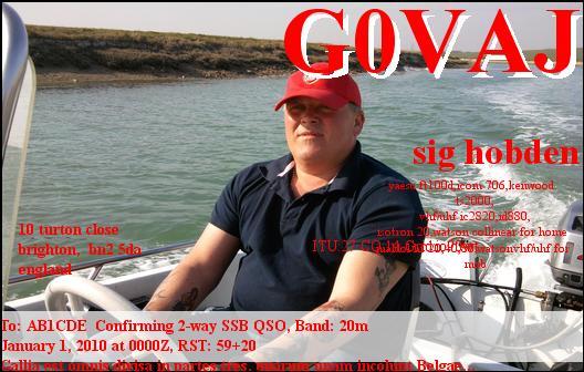 Primary Image for G0VAJ