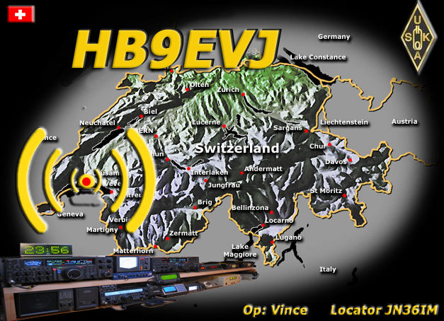 Primary Image for HB9EVJ