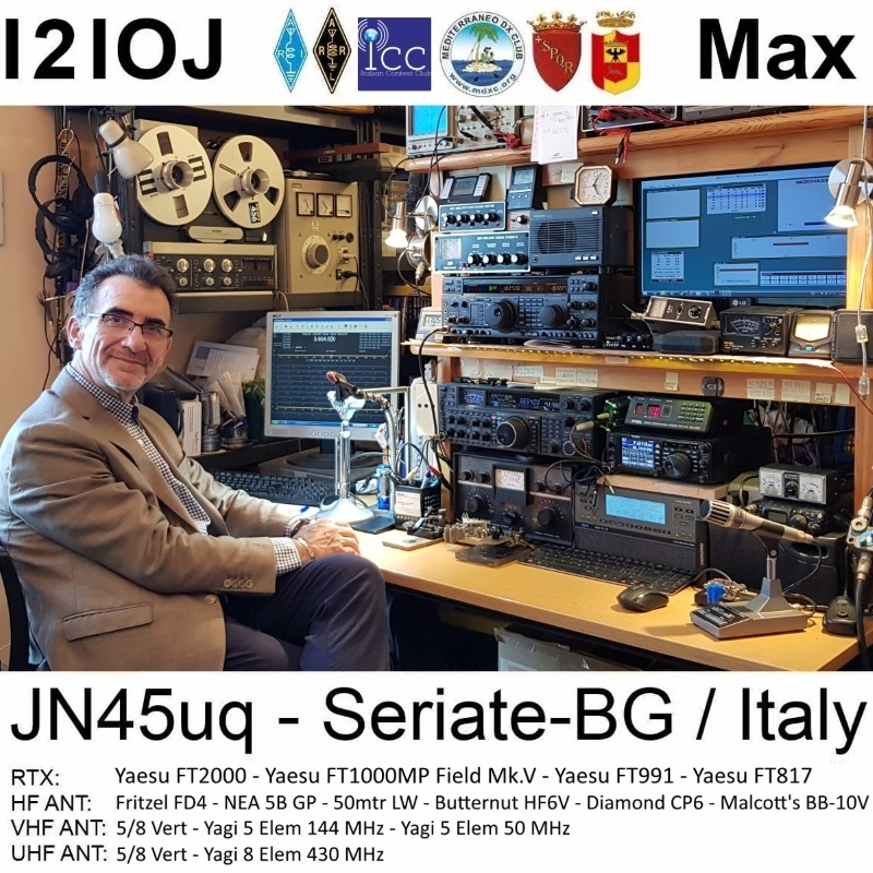 Primary Image for I2IOJ