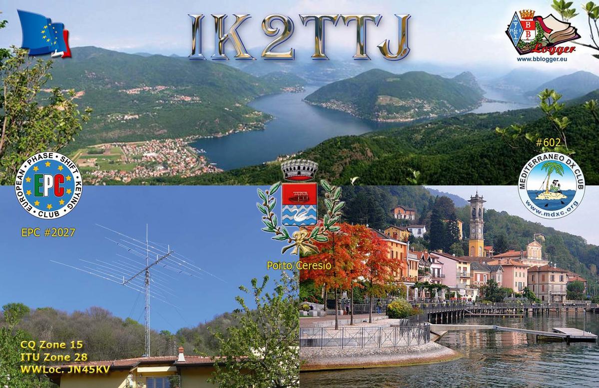 Primary Image for IK2TTJ