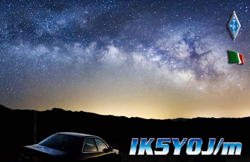 Primary Image for IK5YOJ