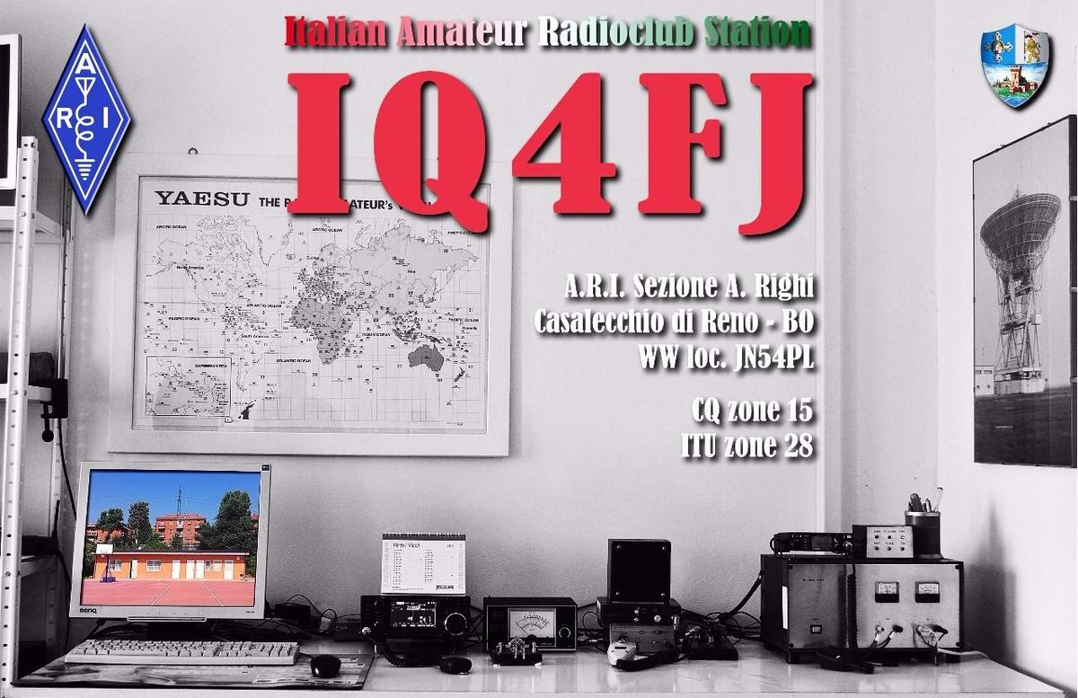 Primary Image for IQ4FJ
