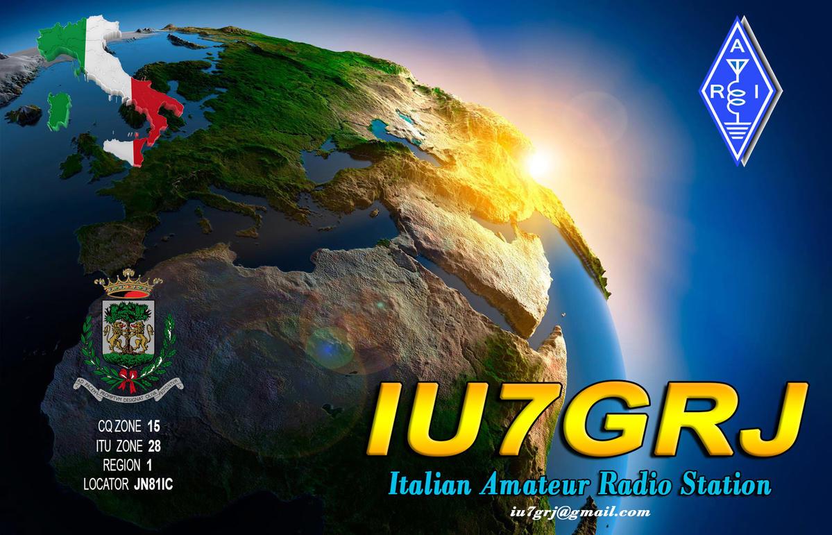 Primary Image for IU7GRJ