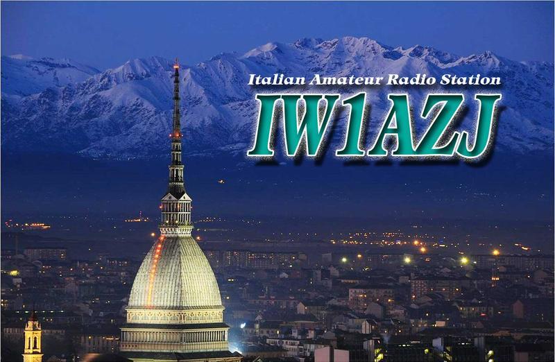 Primary Image for IW1AZJ