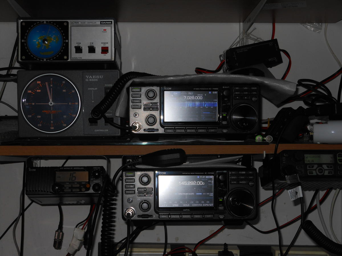 Primary Image for IW7EGJ