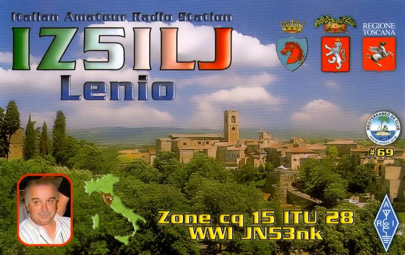 Primary Image for IZ5ILJ