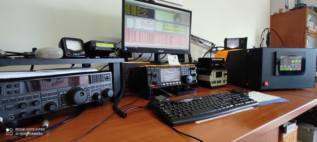 Primary Image for IZ6WSJ