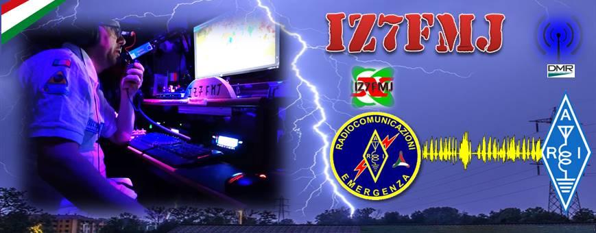 Primary Image for IZ7FMJ