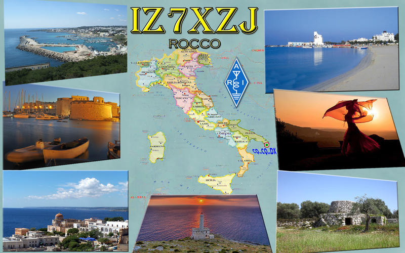 Primary Image for IZ7XZJ