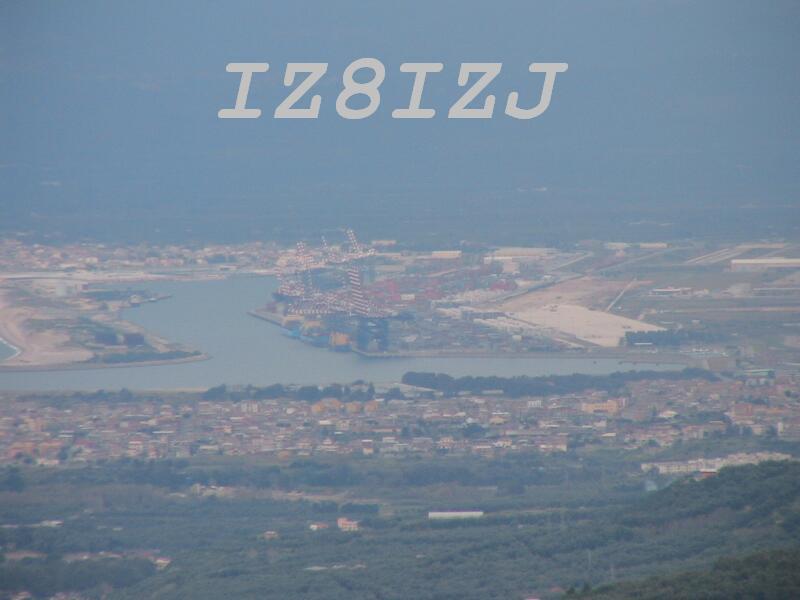 Primary Image for IZ8IZJ