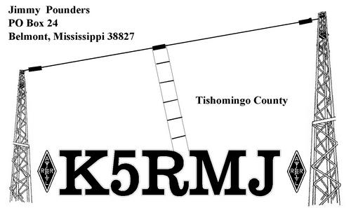Primary Image for K5RMJ