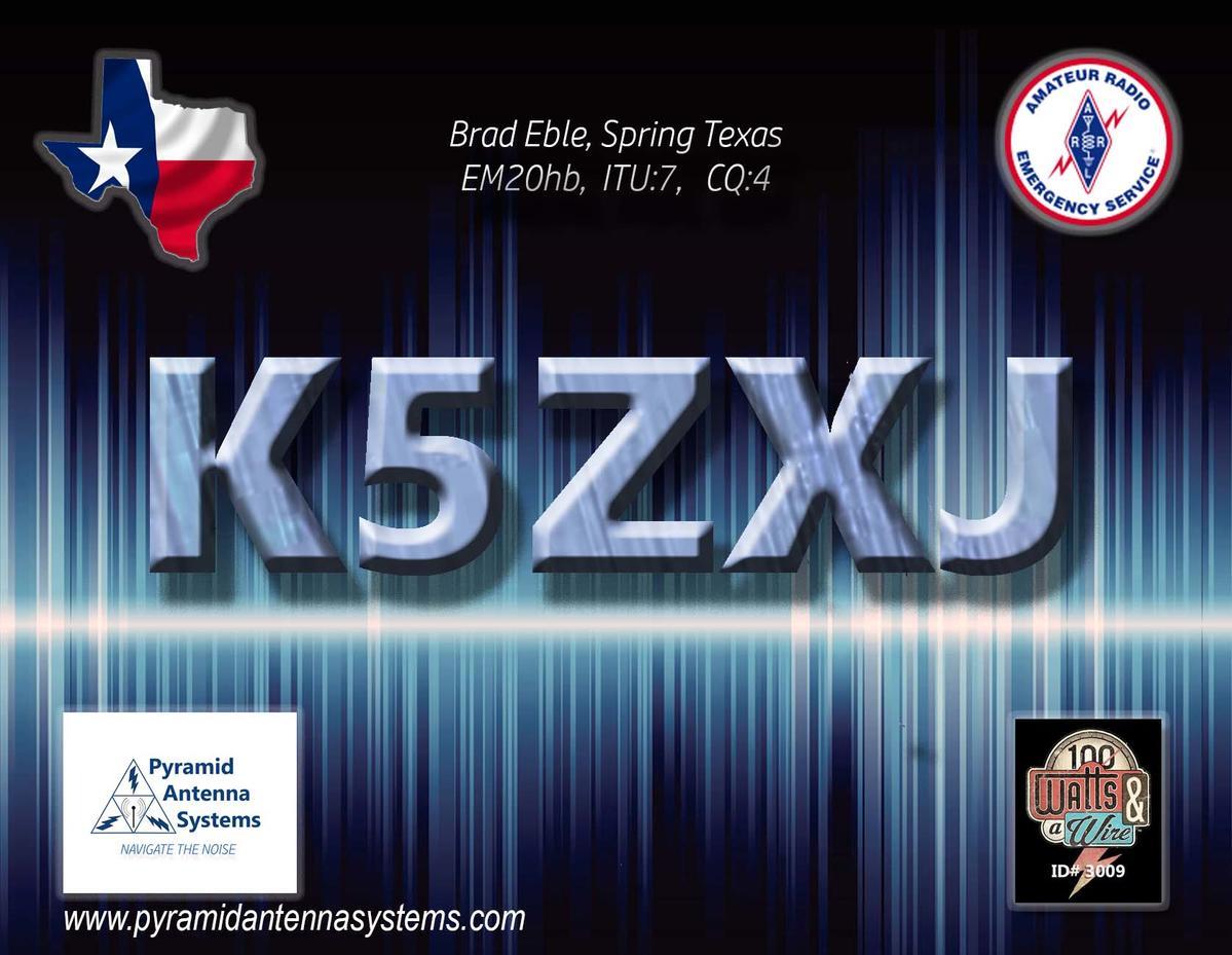 Primary Image for K5ZXJ