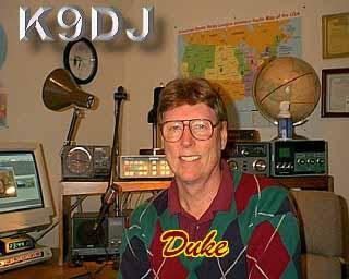 Primary Image for K9DJ