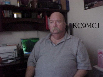 Primary Image for KC9MCJ