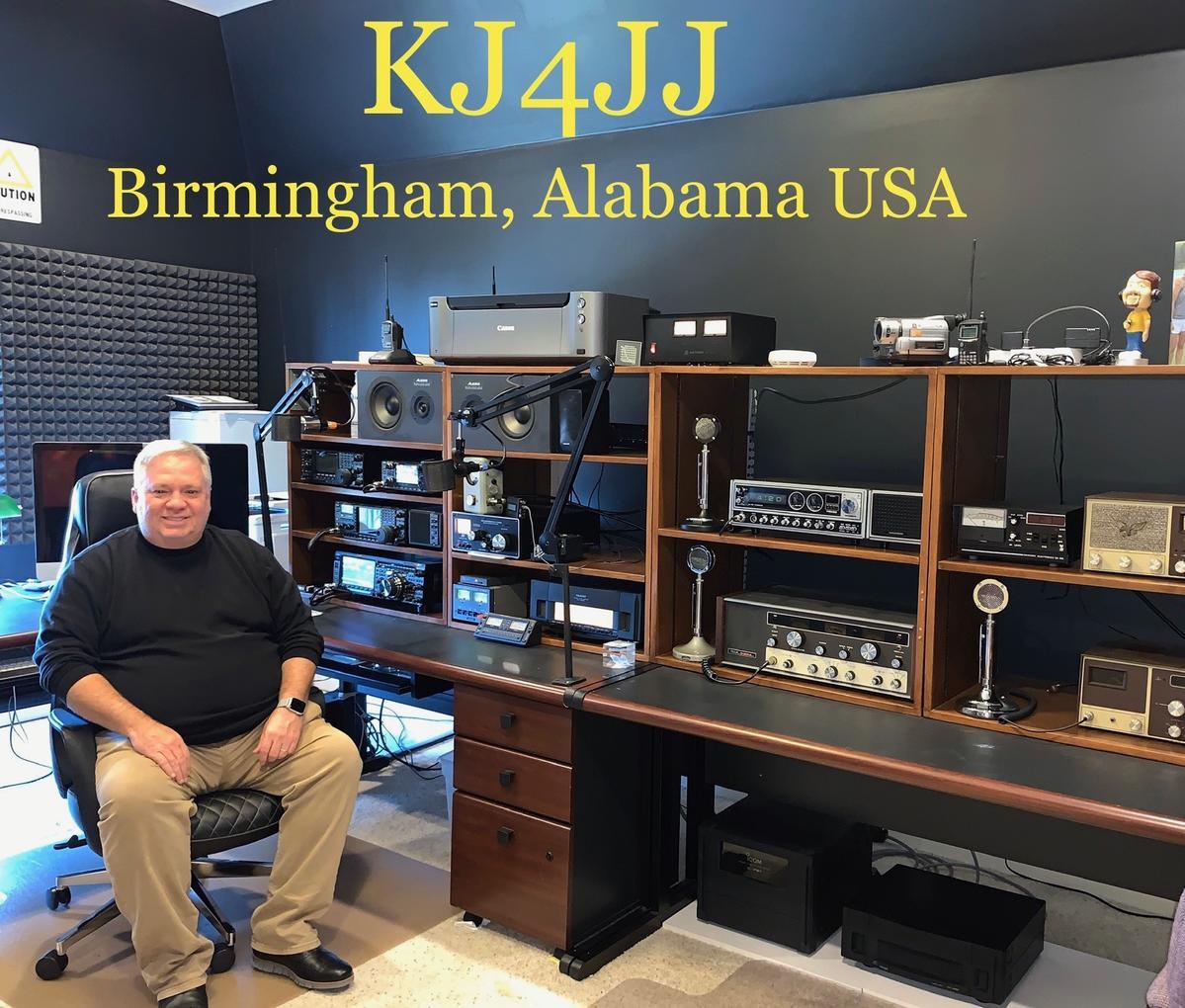 Primary Image for KJ4JJ