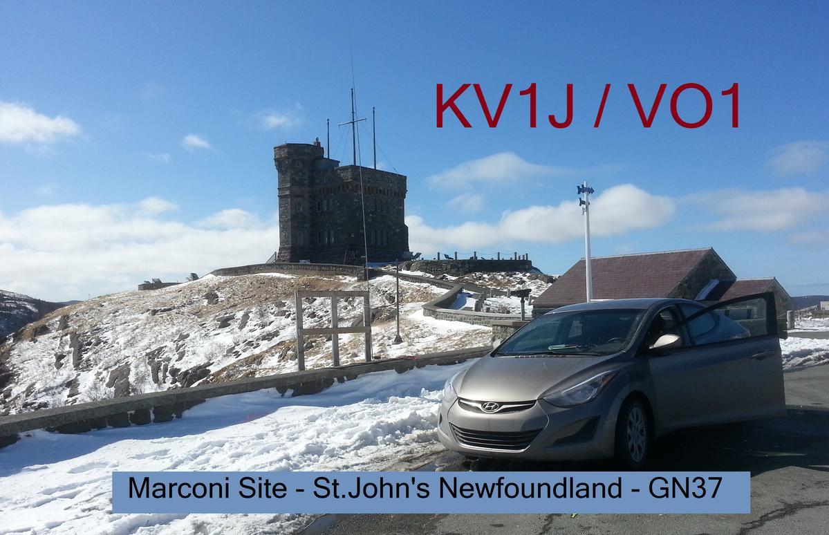 Primary Image for KV1J