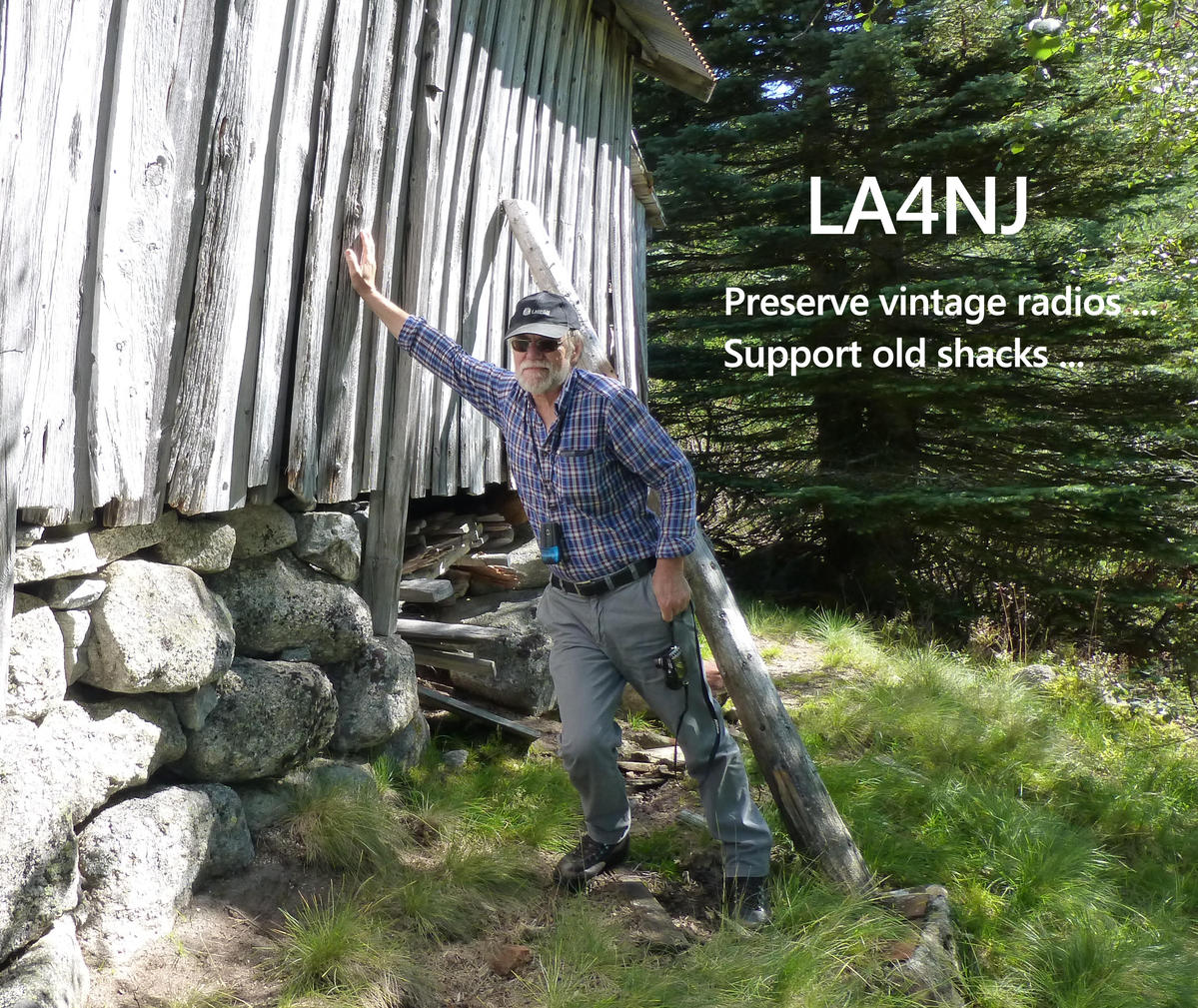 Primary Image for LA4NJ