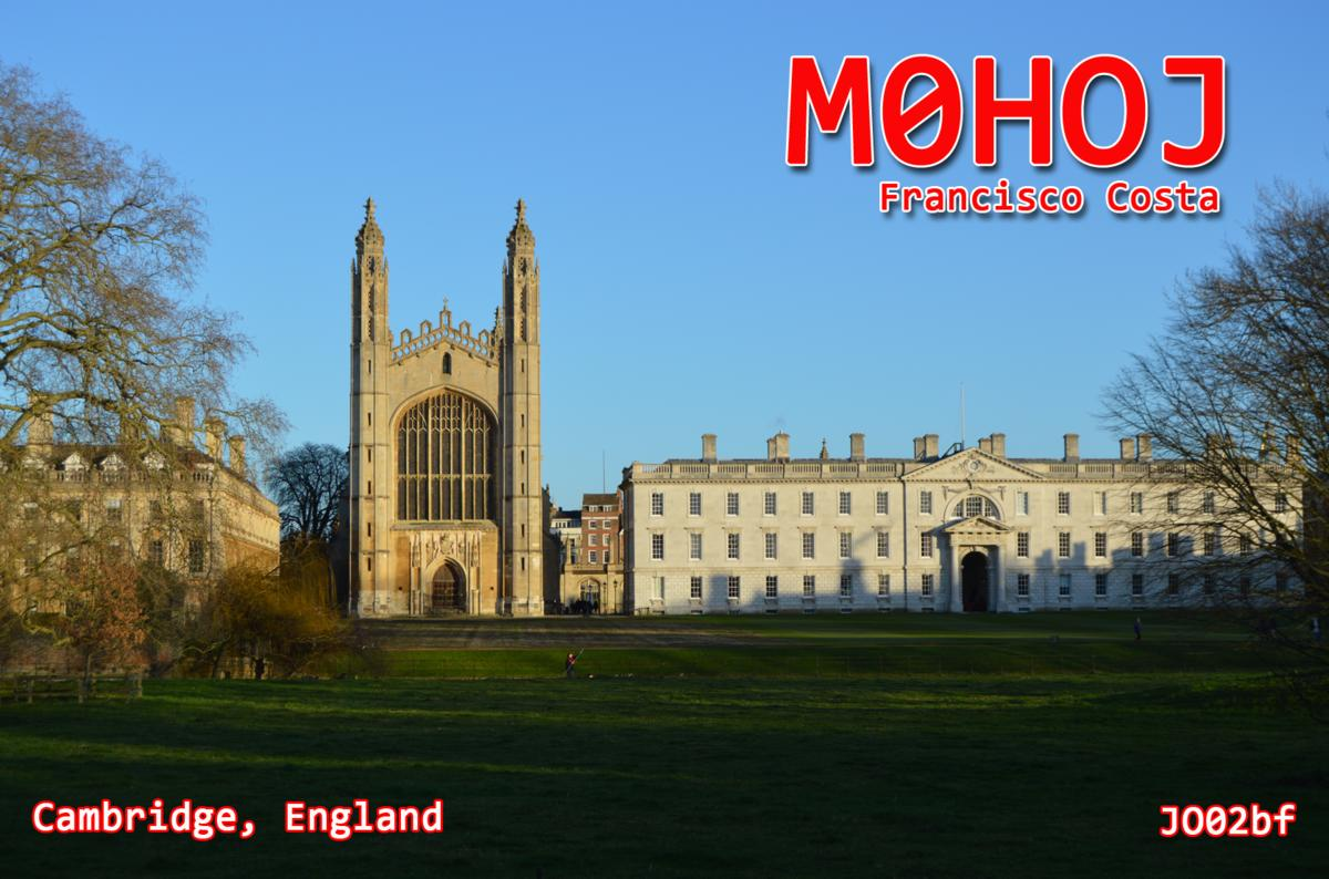 Primary Image for M0HOJ