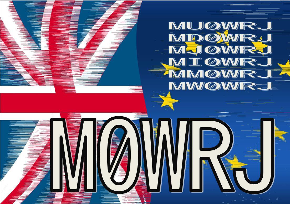 Primary Image for M0WRJ