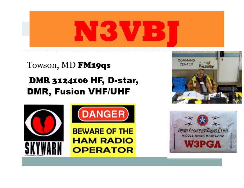 Primary Image for N3VBJ