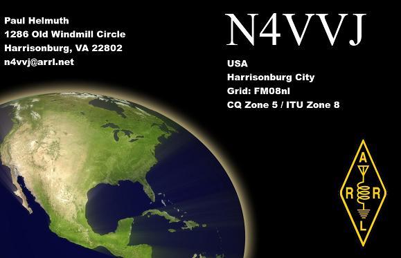 Primary Image for N4VVJ