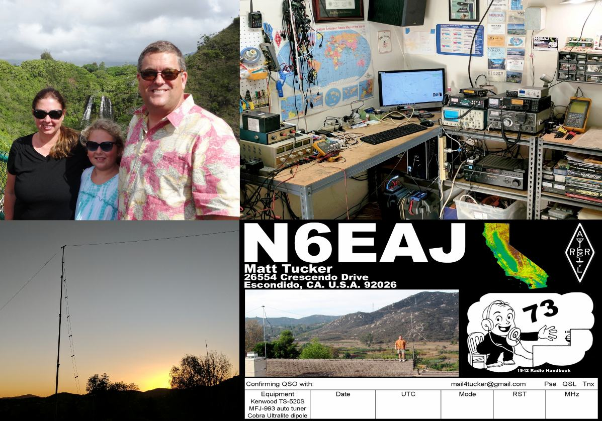 Primary Image for N6EAJ