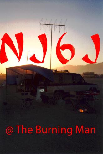 Primary Image for NJ6J