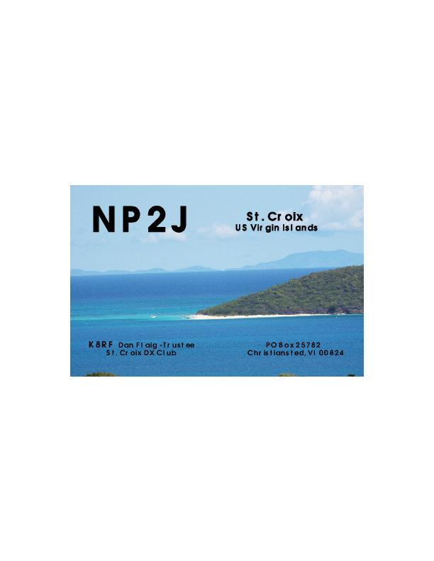 Primary Image for NP2J
