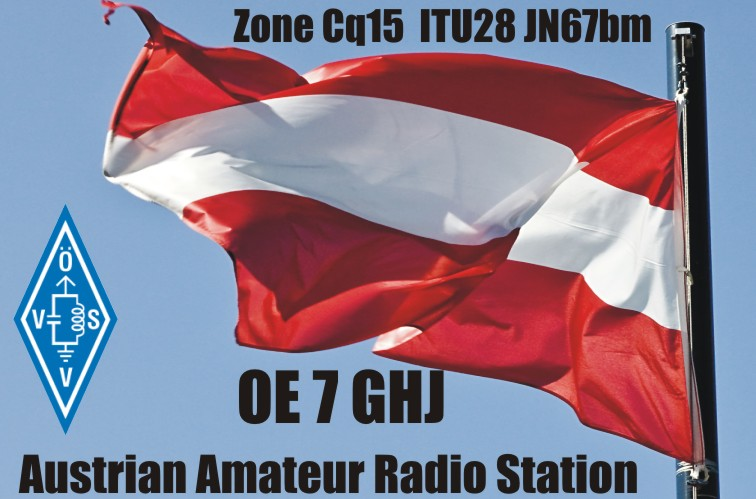 Primary Image for OE7GHJ