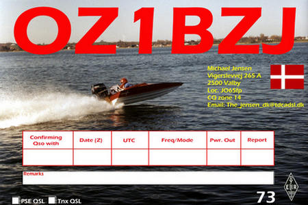 Primary Image for OZ1BZJ