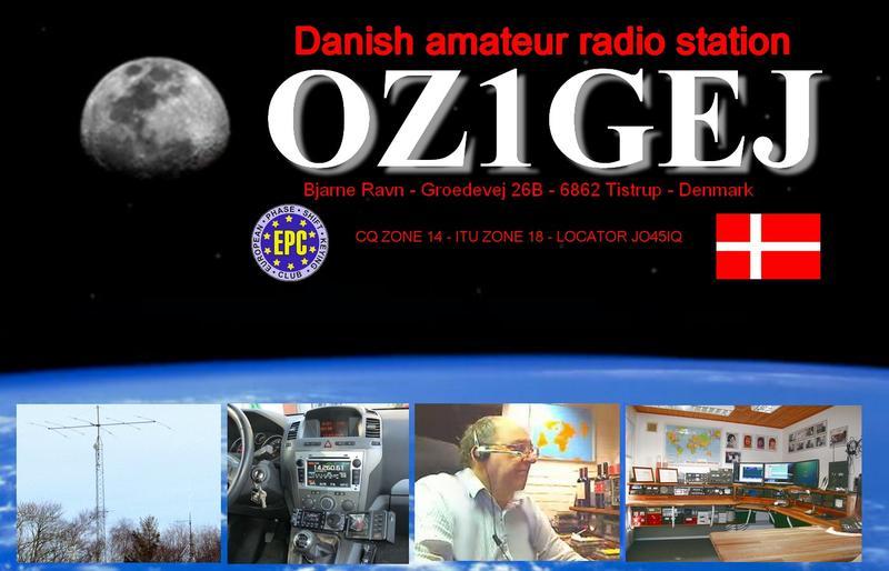 Primary Image for OZ1GEJ