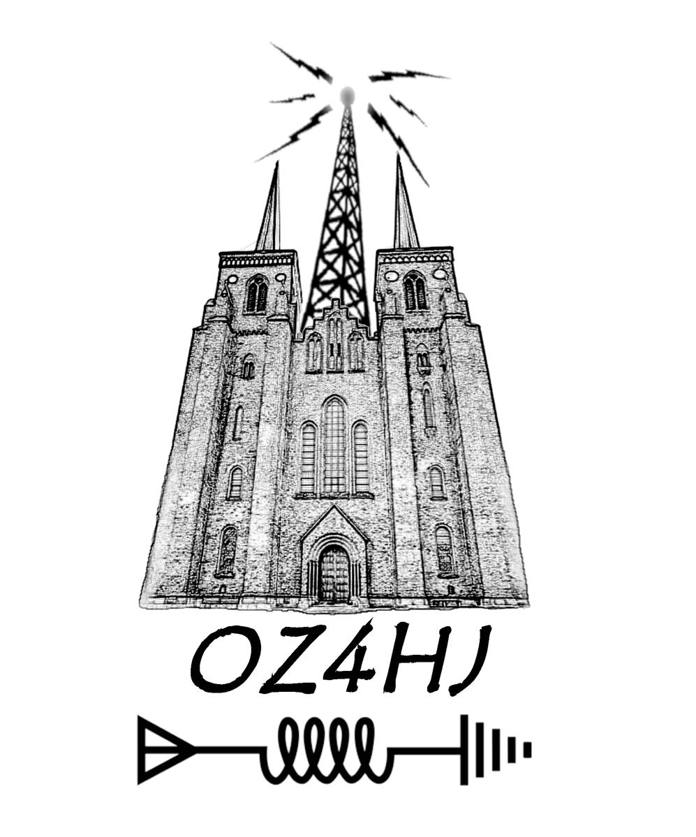 Primary Image for OZ4HJ