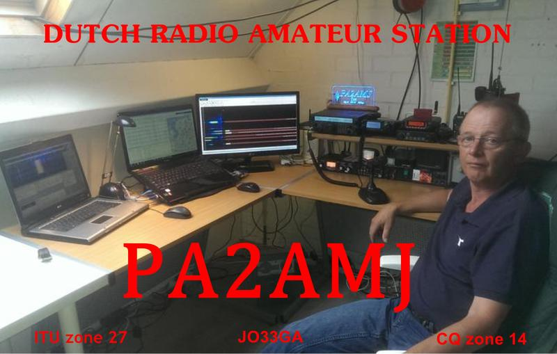 Primary Image for PA2AMJ