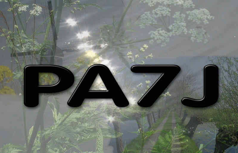 Primary Image for PA7J