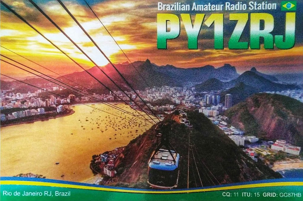 Primary Image for PY1ZRJ