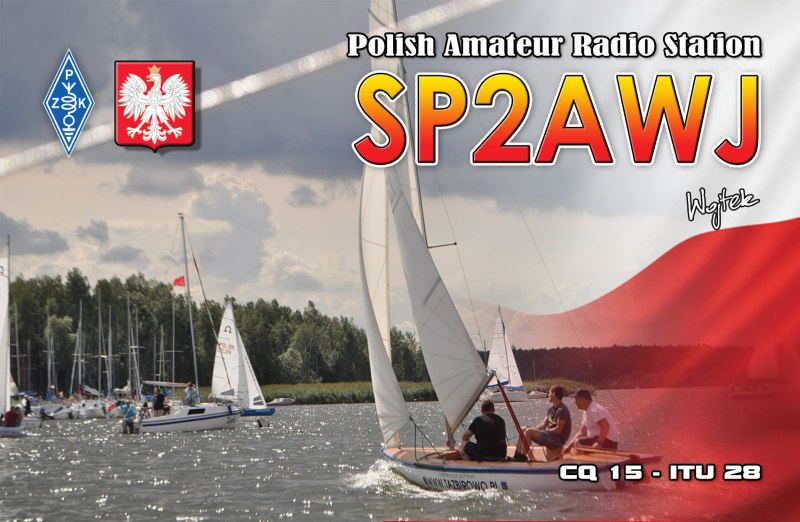 Primary Image for SP2AWJ