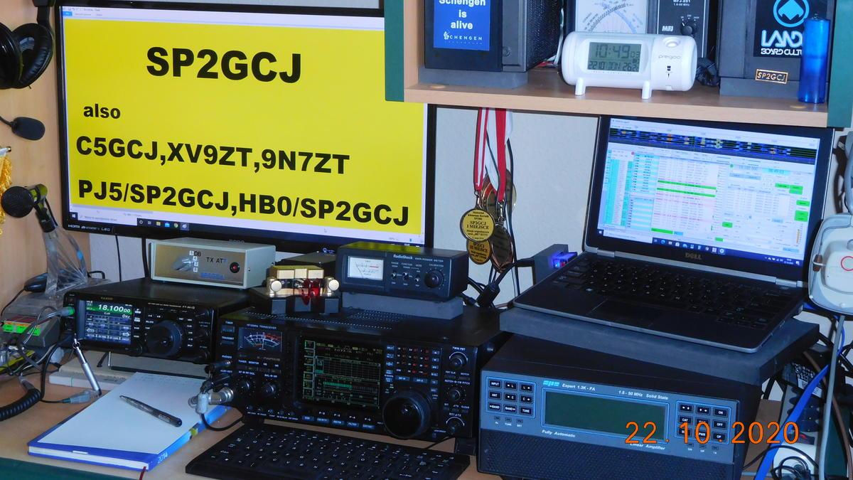 Primary Image for SP2GCJ