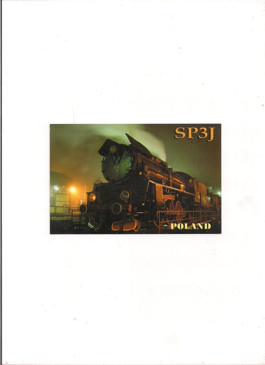 Primary Image for SP3J