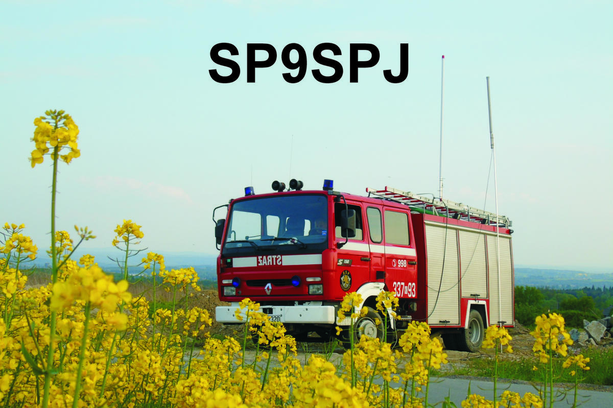 Primary Image for SP9SPJ