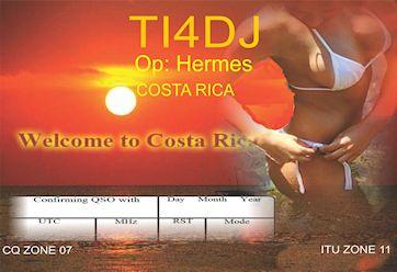 Primary Image for TI4DJ