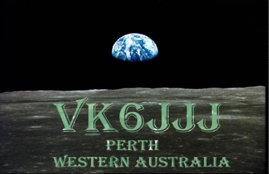 Primary Image for VK6JJJ