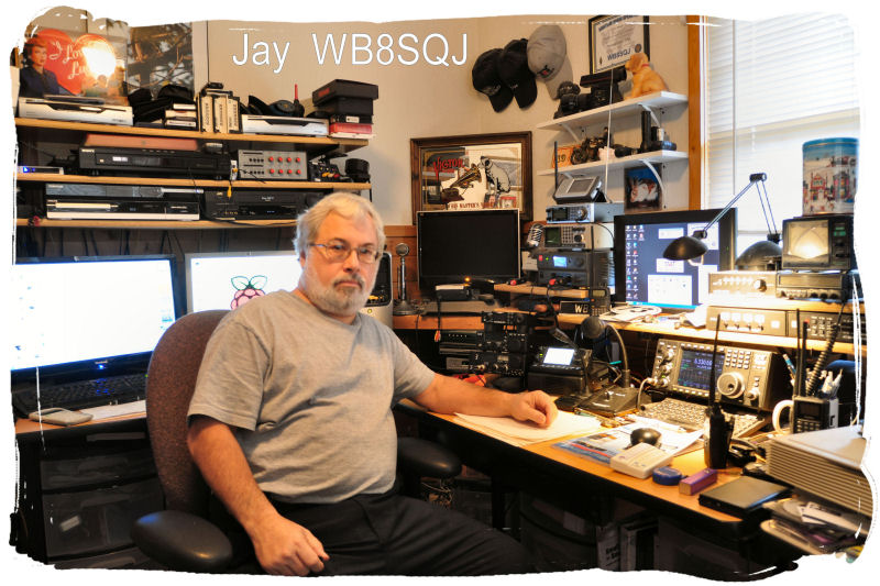 Primary Image for WB8SQJ