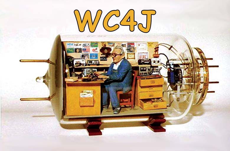 Primary Image for WC4J