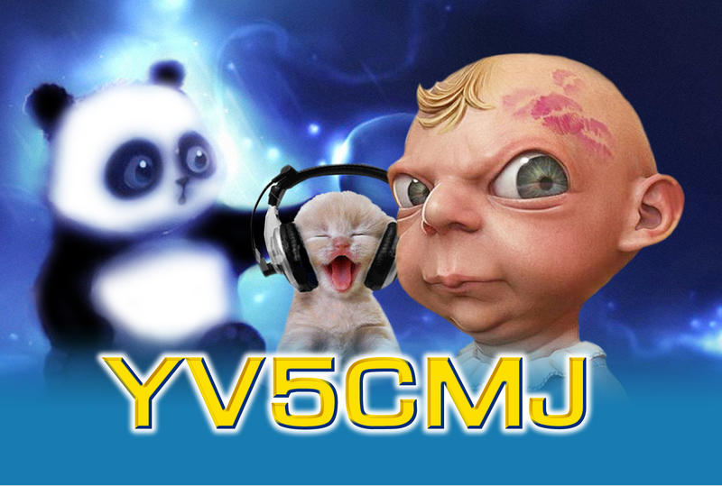 Primary Image for YV5CMJ