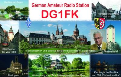 Primary Image for DG1FK
