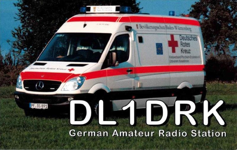 Primary Image for DL1DRK