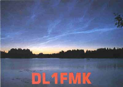Primary Image for DL1FMK